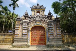 An Dinh Palace Hue- Best Hue City Tour