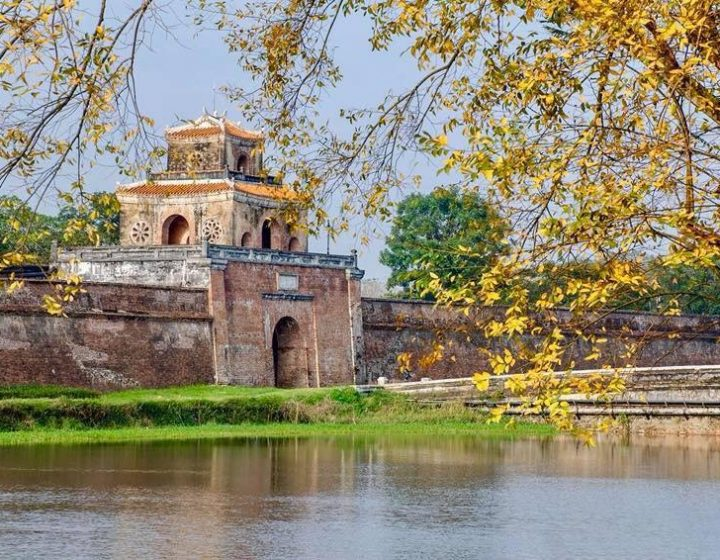 Best Hue City Tour Full Day- Private Tour