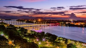 Dinner cruise on Perfume River- Best Hue City Tour