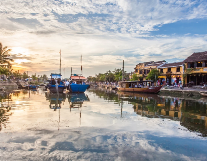 Hoi An City Tour 1 Day Private Tour
