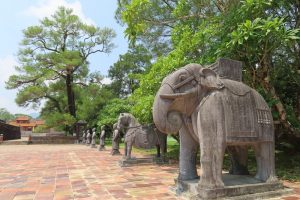 Hue City Tour From Da Nang