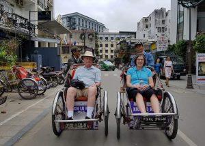 Hue Cyclo Tour- Best Hue City Tour Travel