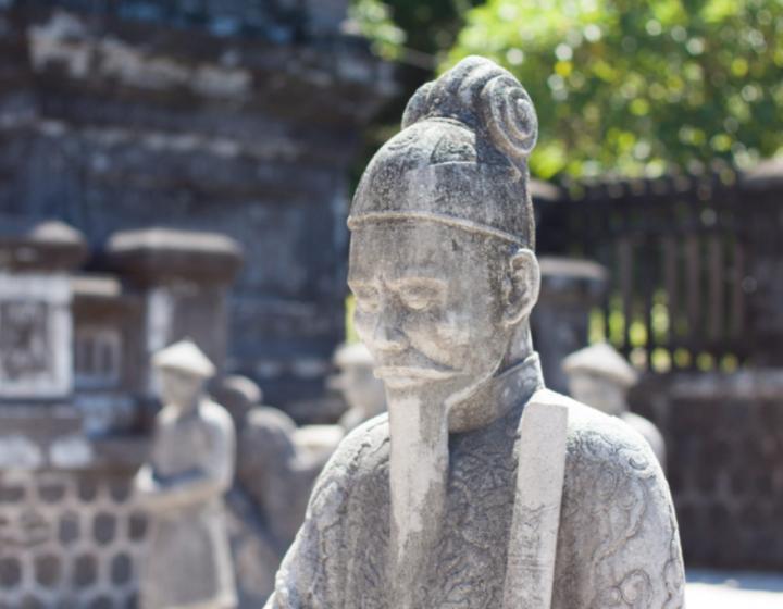 Hue Royal Tombs Tour- Best Hue City Tour