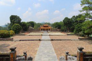 Minh Mang Tomb Hue Vietnam- Best Hue City Tour
