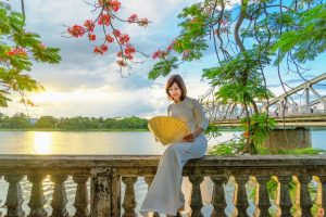 Perfume River Hue Vietnam- Best Hue City Tour Travel