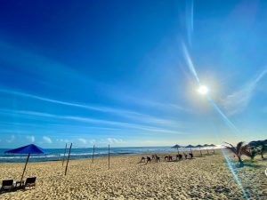 Thuan An beach Hue Vietnam- Best Hue city Tour