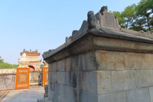 Tu Duc Tomb Hue Vietnam- Best Hue City Tour