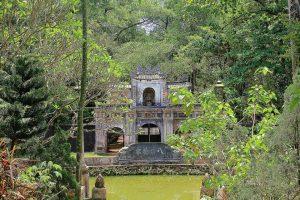 Tu Hieu pagoda Hue Vietnam- Best Hue City Tour