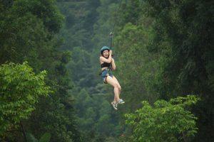 Alba Thanh Tan hot springs Hue- Best Hue City Tour Travel