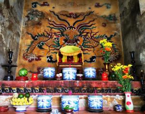 Hon Chen Temple Hue- Best Hue City Tour Travel