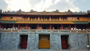 Ngo Mon Gate- Best Hue City Tour Travel