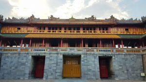 Ngo Mon Gate- Best Hue City Tour Travel