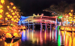 Thanh Toan Bridge Hue- Best Hue City Tour Travel