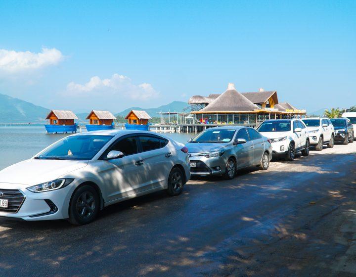 Da Nang to Hue by Car- Best Hue city Tour Travel