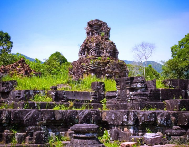 Da Nang To My Son Sanctuary By Private Car- Best Hue City Tour Travel