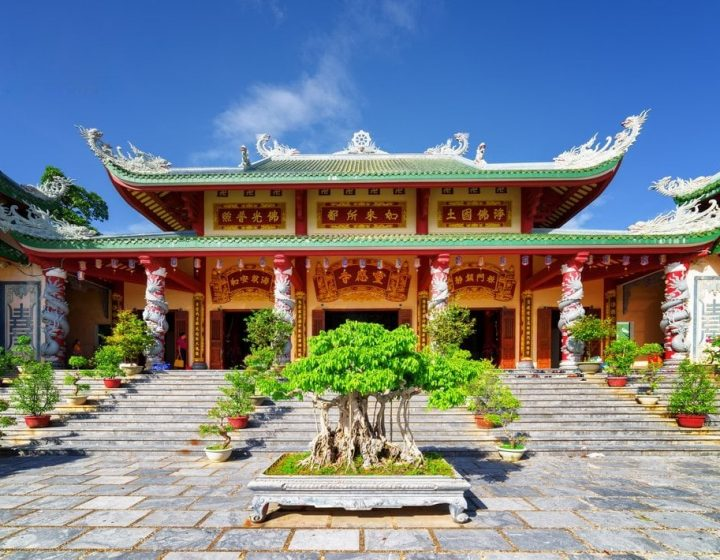 Da Nang To Monkey Mountain By Private Car- Best Hue City Tour Travel