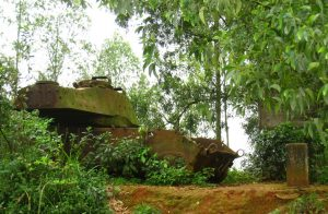 Hue to DMZ by private car-Best Hue City Tour Travel