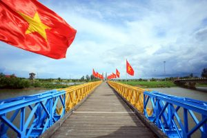 Transfer from Hoi An to Phong Nha By Car- Best Hue City Tour Travel