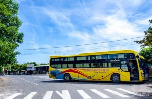 5 Best Ways to travel from Hoi An to Hue