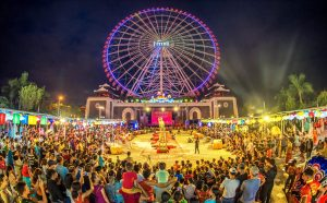 Asia Park Da Nang- Best Hue City Tour Travel