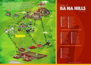 Ba Na Hills Da Nang- Best Hue City Tour Travel