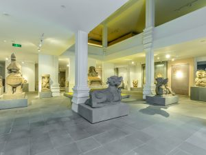 Cham Museum Da Nang- Best Hue City Tour Travel