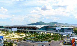 Da Nang International Airport- Best Hue City Tour Travel