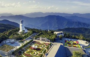 Danang to Ba Na Hills By Car- Best Hue City Tour Travel
