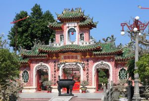 Hoi An City Tour and My Son Sanctuary- Best Hue City Tour Travel