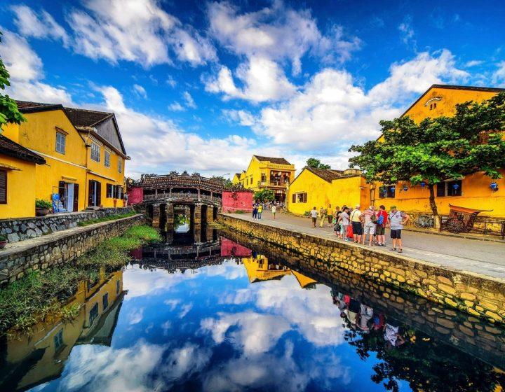 Hoi An City Tour and My Son Sanctuary- Best Hue City Tour Travel