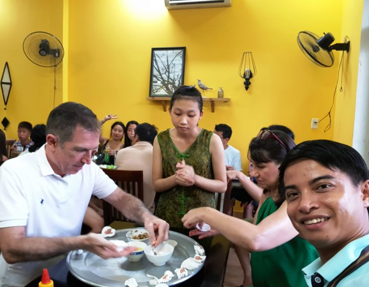 Hoi An food tour- Best Hue City Tour Travel