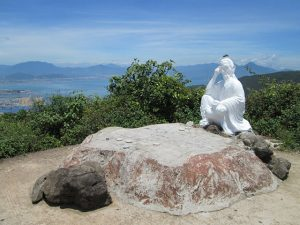 Hoi An To Monkey Mountain By Car- Best Hue City Tour Travel