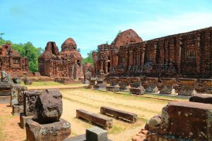 Hoi An to My Son Sanctuary By Car- Best Hue City Tour Travel