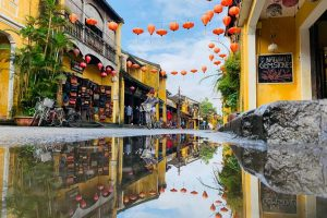 Hoi An To Nha Trang By Car- Best Hue City Tour Travel
