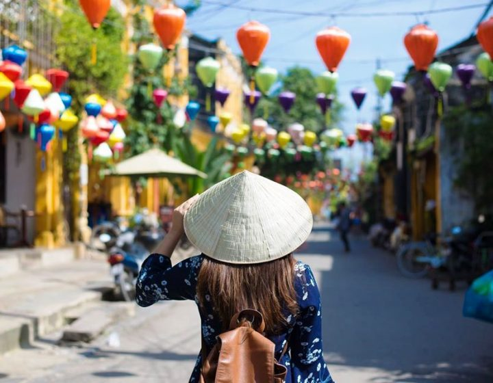 Hoi An Walking Tour Half Day- Best Hue City Tour Travel