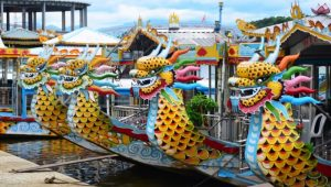 Hue City Tour From Hoi An- Best Hue City Tour Travel