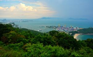 Monkey Mountain Da Nang- Best Hue City Tour Travel