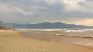 My Khe Beach Da Nang- Best Hue City Tour Travel