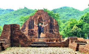 My Son Sanctuary Half Day Tour- Best Hue City Tour Travel