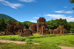 My Son Sanctuary Sunrise Tour- Best Hue City Tour Travel