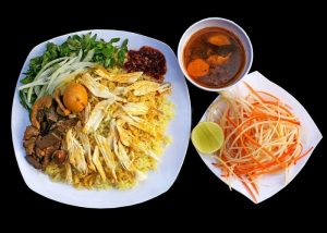Hoi An Chicken Rice- Best Hue City Tour Travel