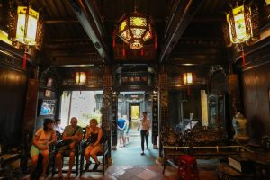 Tien Sa Port to Hoi An Tour Full Day- Best Hue City Tour Travel