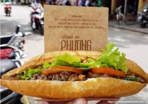 Best Street Food in Hoi An- Best Hue City Tour Travel
