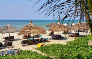 An Bang Beach Hoi An- Best Hue City Tour Travel