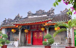 Fujian Assembly Hall- Best Hue City Tour Travel