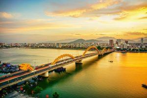 Han River Da Nang- Best Hue City Tour Travel