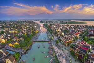 Hoi An Ancient Town- Best Hue City Tour Travel