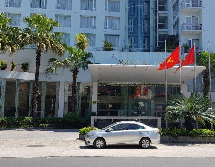 Hue to Da Nang Airport Transfer- Best Hue City Tour