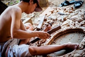 Kim Bong Carpentry-Village- Best Hue City Tour Travel