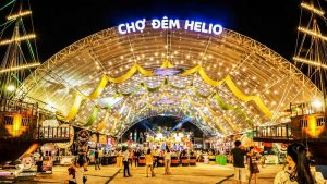 Things to do in Da Nang At Night- Best Hue City Tour Travel